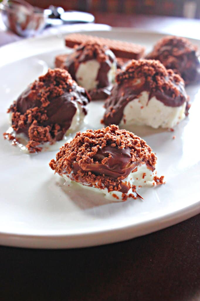Ice Cream Bon Bons