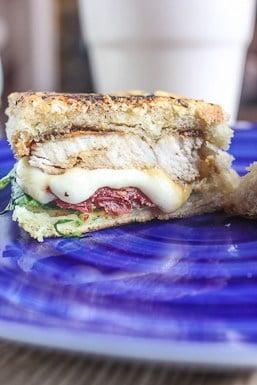 chicken sandwich 2