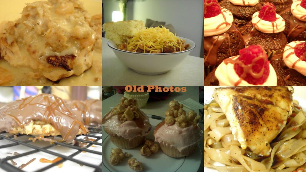 Food Photography Giveaway