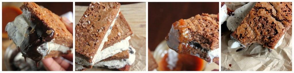 brownie-icecream-dipper-collage