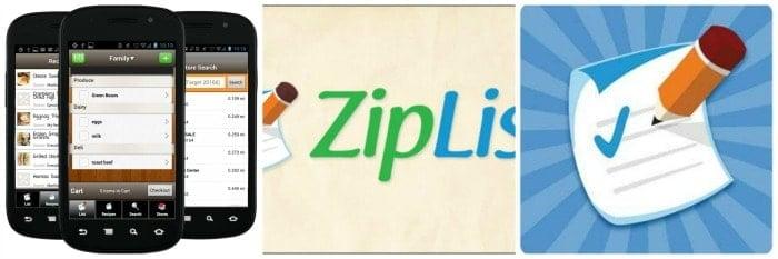 New Zip List Feature & Partner