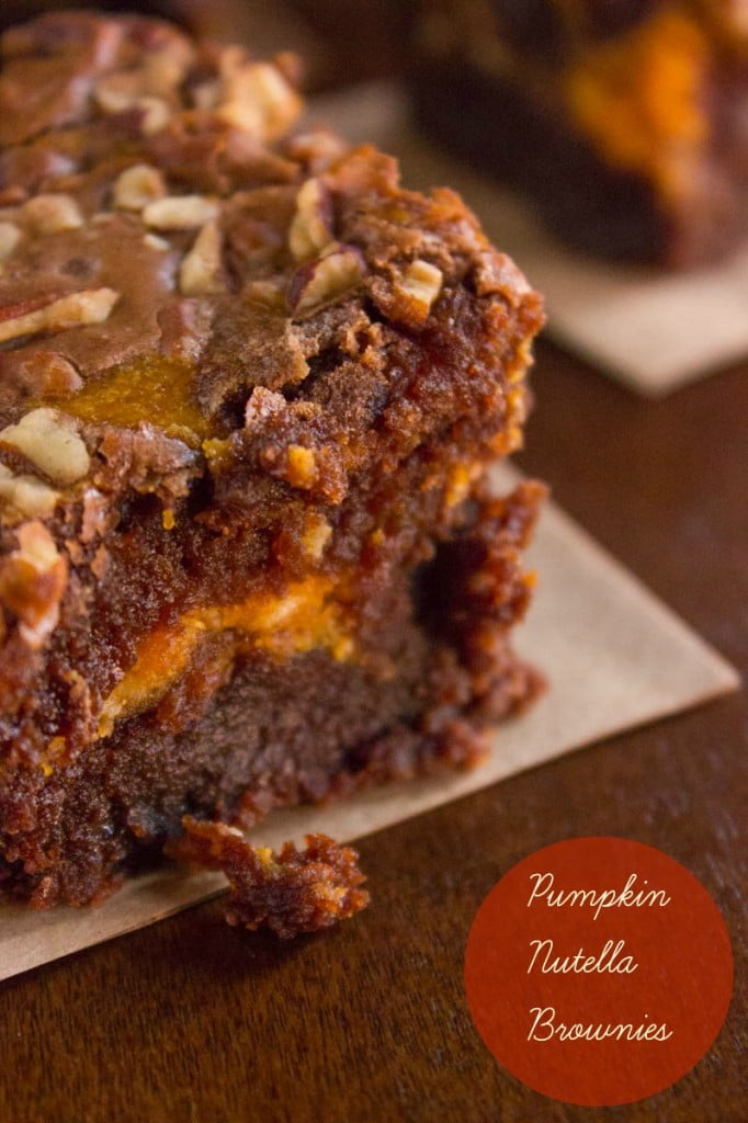 nutella-pumpkin-brownies-1