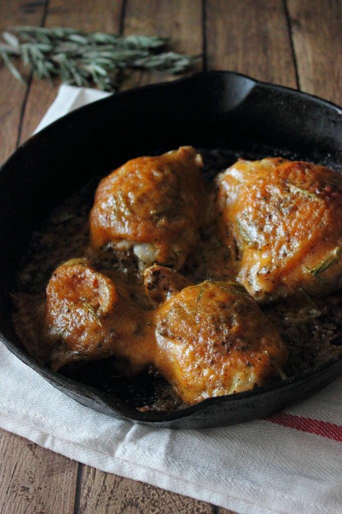 honey-dijon-chicken