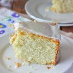 Louisiana Crunch Cake Rec