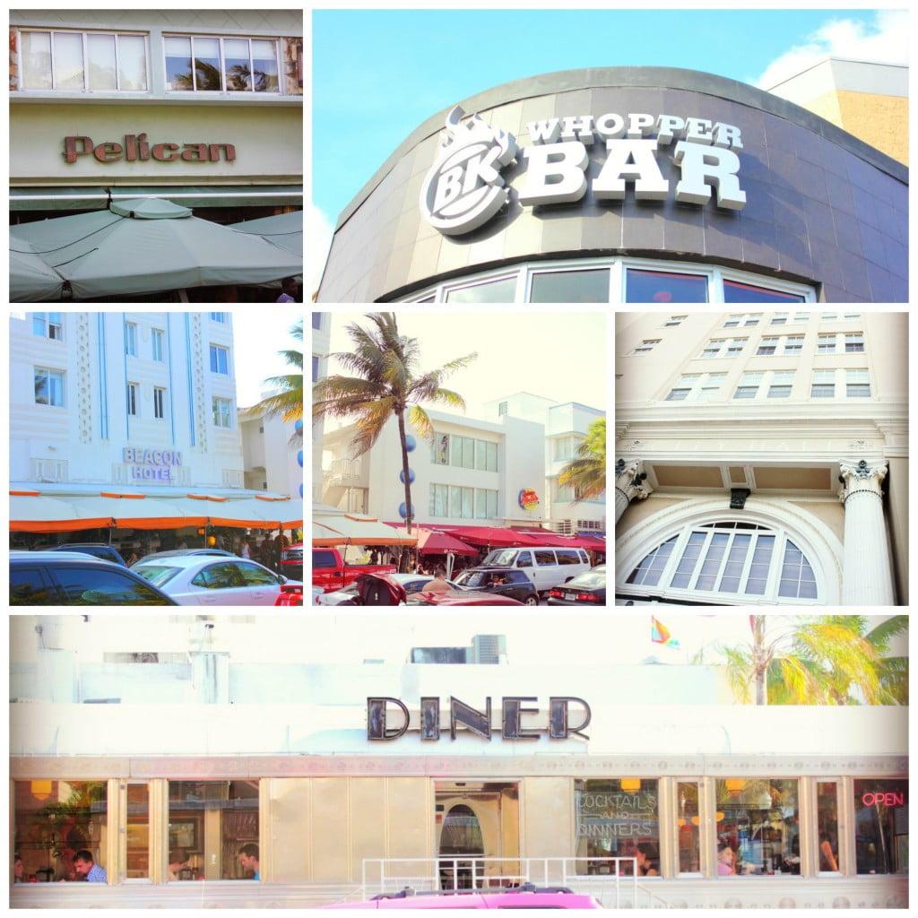 Miami South Beach Food Tour