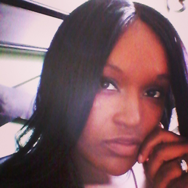 Sometimes you just need to feel pretty. #flawless #pretty #tagstagram  #chillin #beautiful #prettybrown