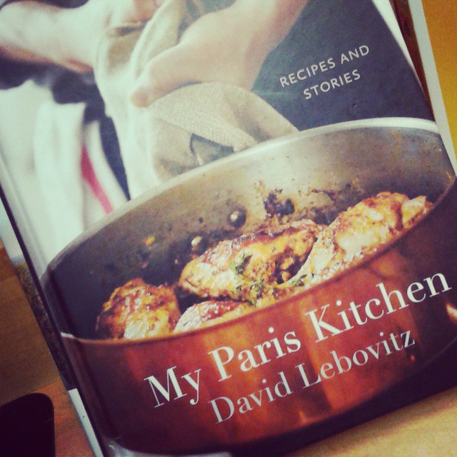 Look what I found in the library! Yay! #cookbook #fblogger #foodie