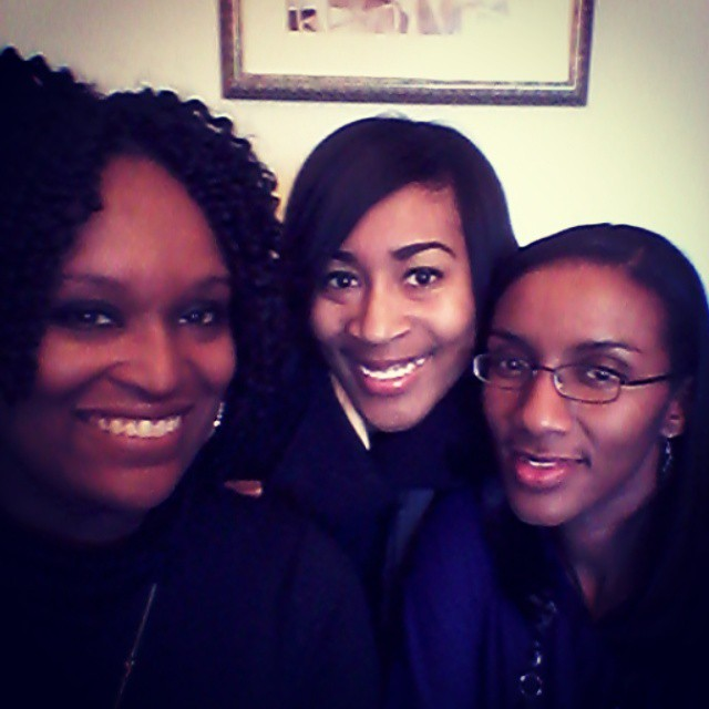The Three Amigos since high school. Love my girls.  #bestie #bff #love