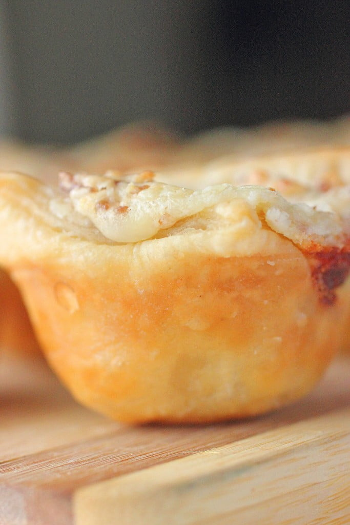 Bacon Jalapeno Puff Pastry Bites