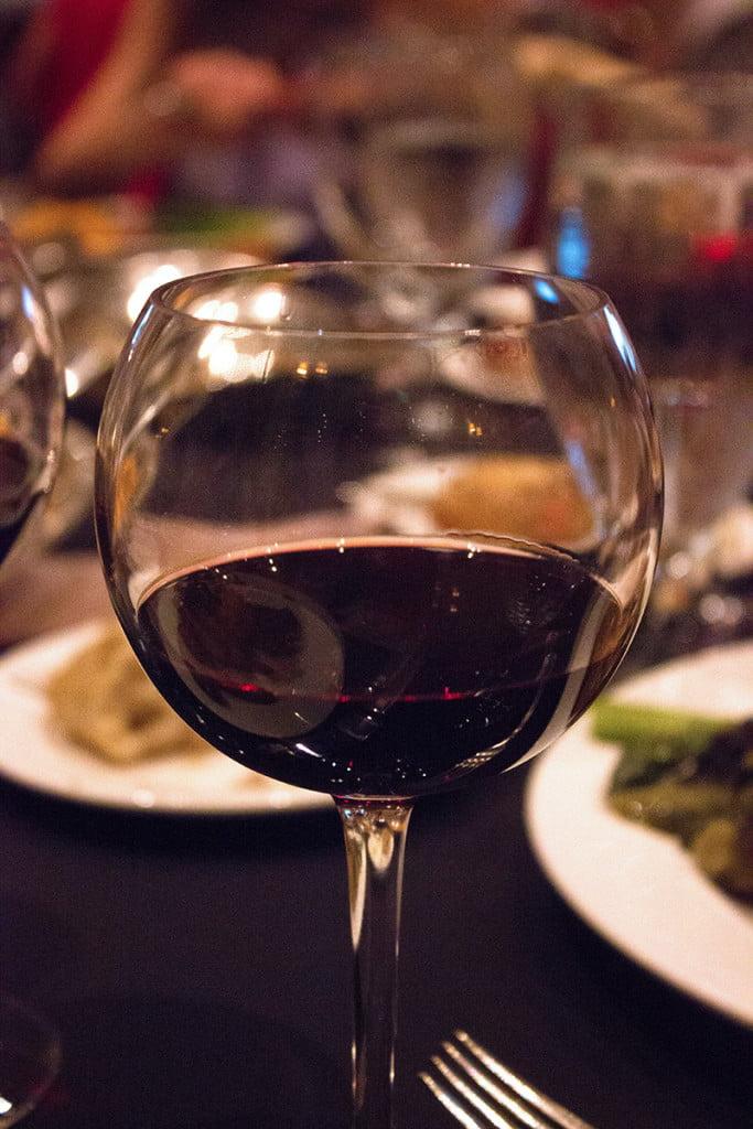 Food & Wine Food Blog Conference