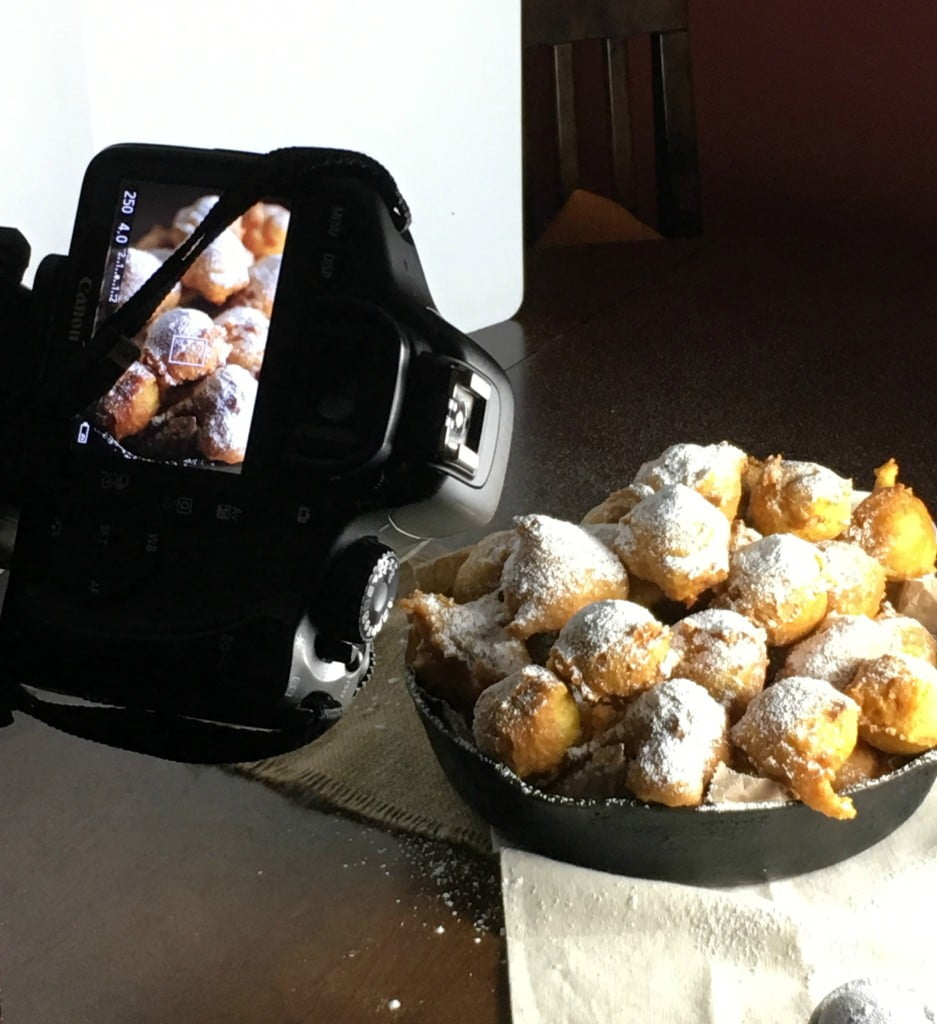 My Truth About Food Photography & Yummly