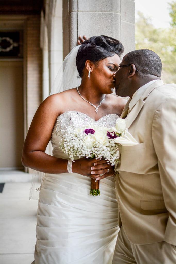 My Wedding Was Sexy