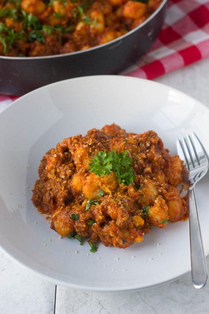 gnocchi-with-meat-sauce-recipe