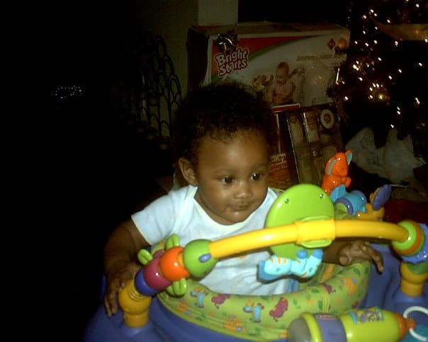 Losing My Son to SIDS