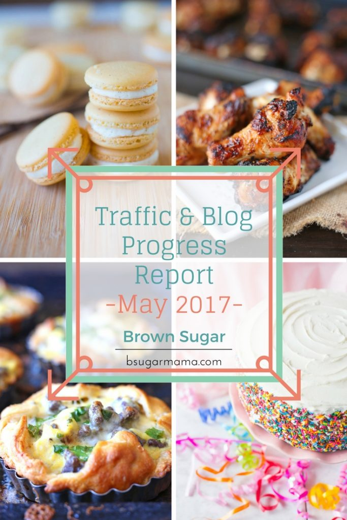 My Journey to Becoming a Full Time Food Blogger
