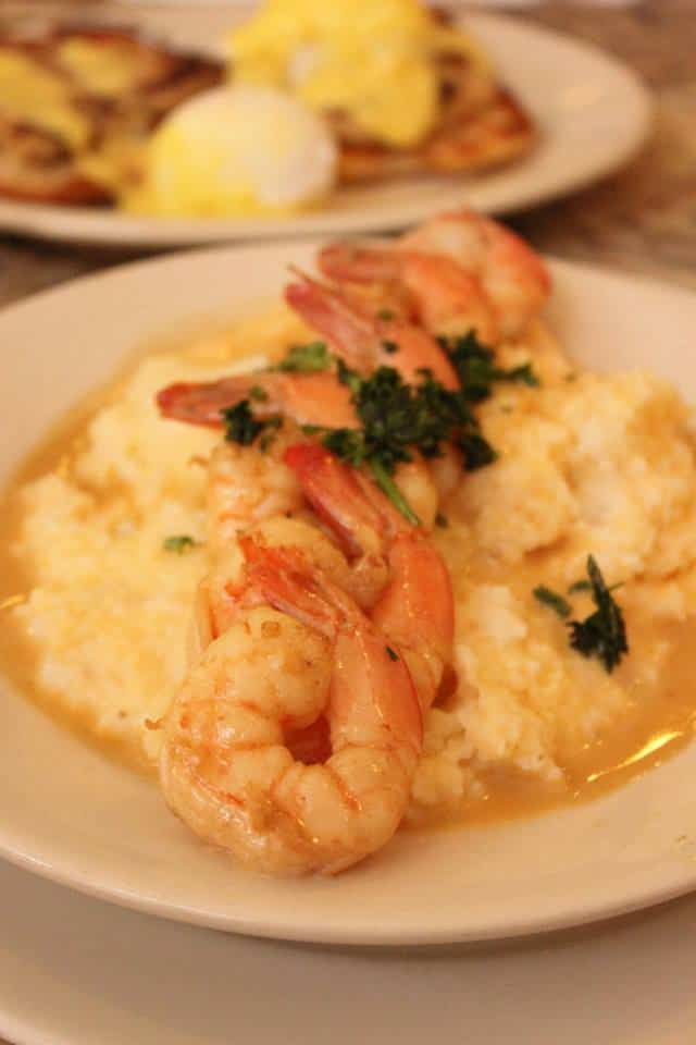 Easy Shrimp and Grits Recipe