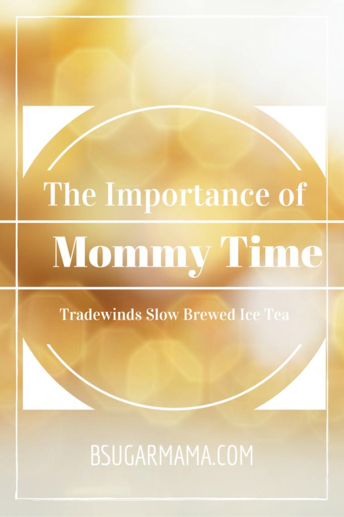 Tradewinds Slow Brewed Ice Tea