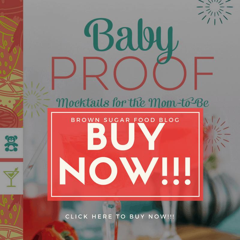 Baby Proof Book