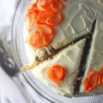 Easy and Moist Carrot Cake Recipe