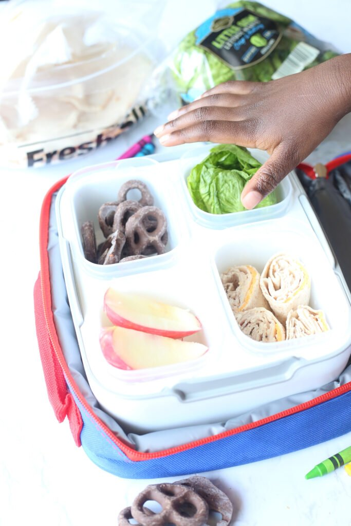 Back to School Lunch Ideas for Picky Eaters